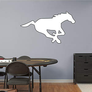 Calgary Stampeders Logo Fathead Wall Decal